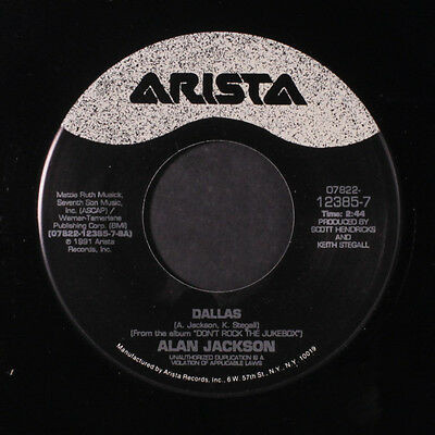 Dallas Alan Jackson
