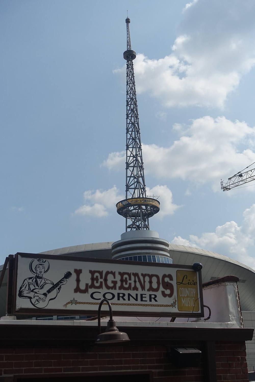Legend's Corner Nashville