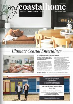 My Coastal Home | JUL 9 2020