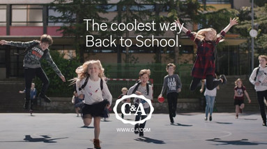 C & A BACK TO SCHOOL