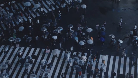 SWISS - TOKYO