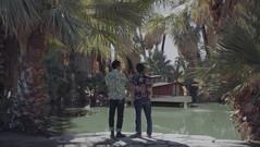 SWISS - LOS ANGELS