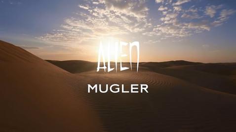 MUGLER ALIEN