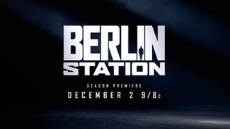Berlin Station Season 2