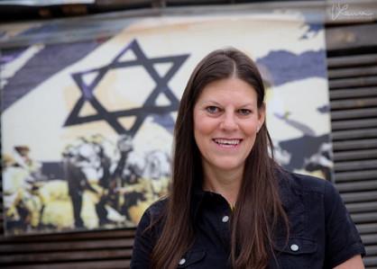 7 years living in Israel