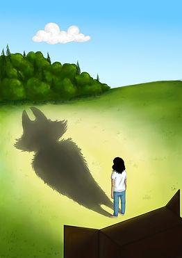 affiche etre le loup.jpg