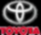 Фотозона Буллет тайм Toyota