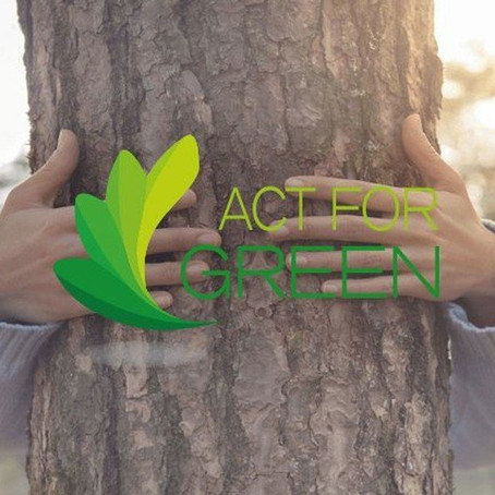 ACT FOR GREEN : LE CONFORT ÉCO-RESPONSABLE