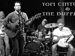Westerleigh Folk Festival 2016   Welcomes Tom Cintula & Buffalo 24