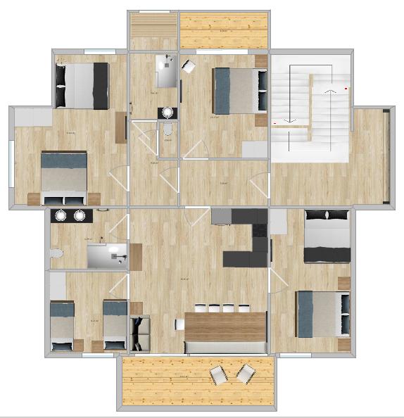 penthouse 12 ppl
