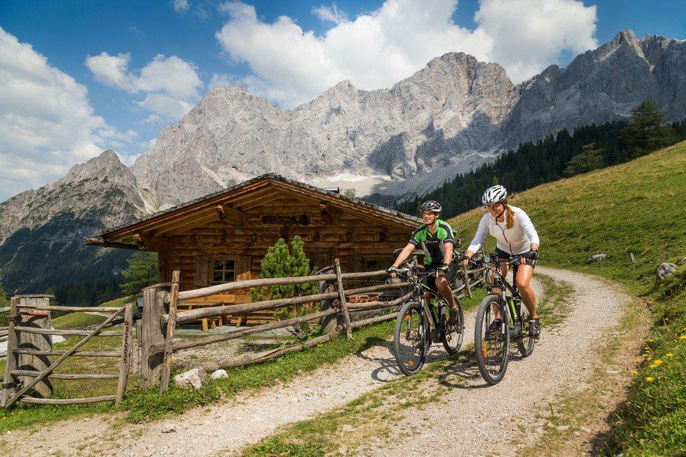 E-Bike -c- Schladming-Dachstein_Energie