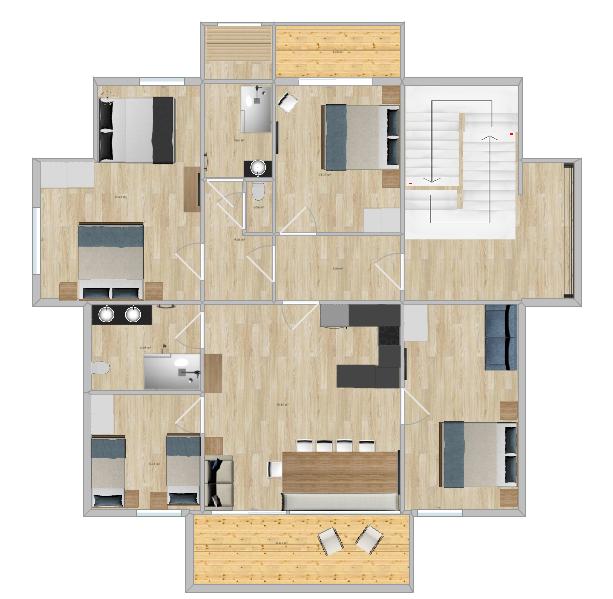 penthouse 10 ppl