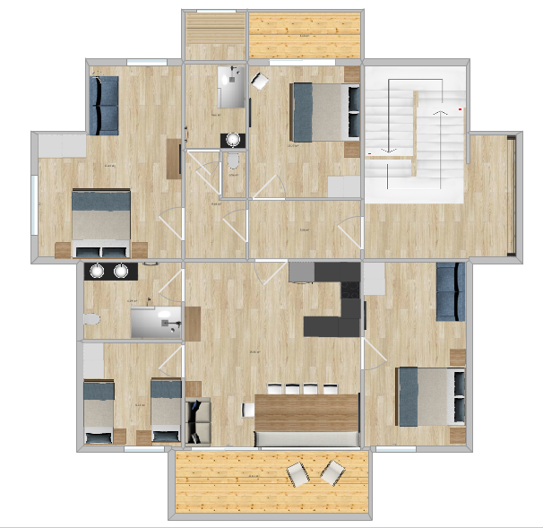 penthouse 8ppl