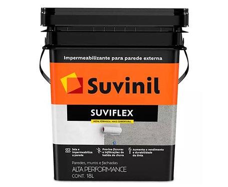 Suviflex Suvinil branco 18 l