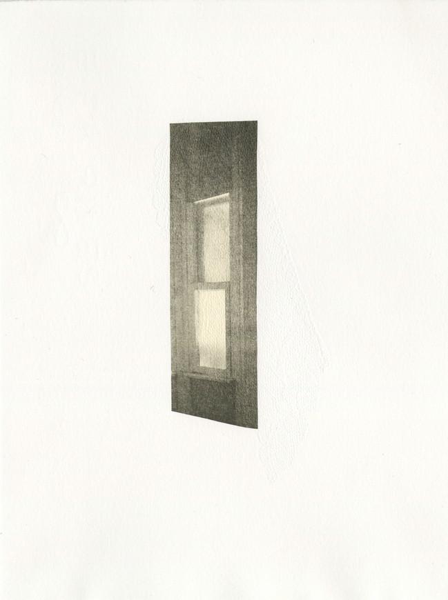 Curtain Panel v.II