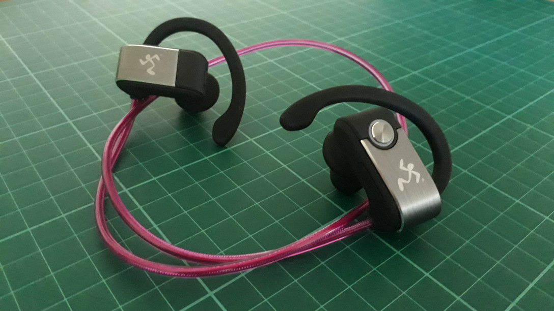 Anytime Fitness Sports Headsets