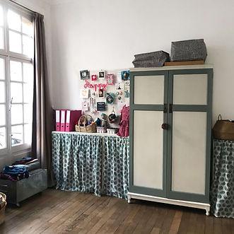 Showroom Atelier couture Bruxelles (Ixelles)