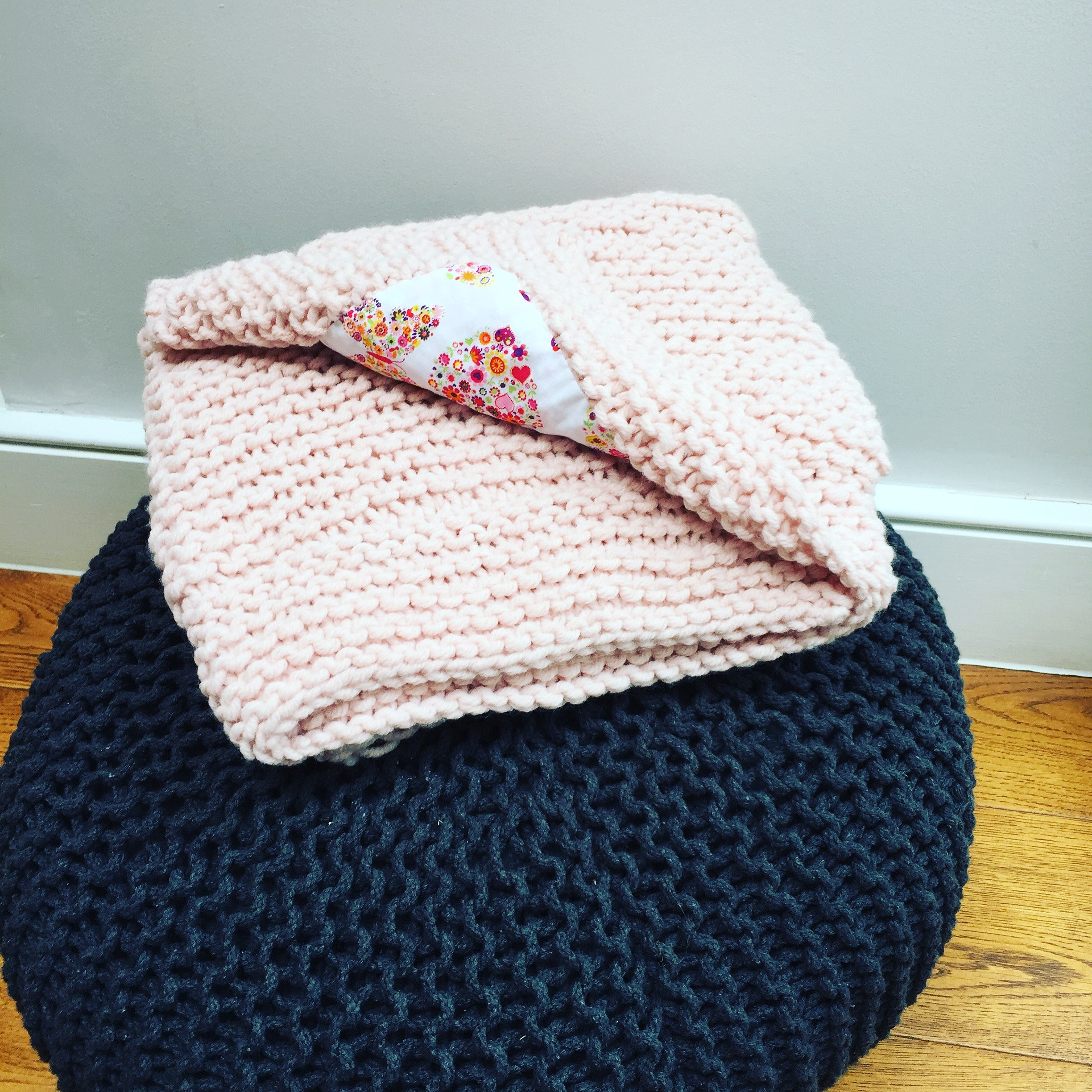 L I L Y LOOP ** A little chic factory (for girls) ** | Baby Blanket ...