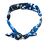 Thumbnail: Bandeau magique (fleuri bleu)