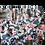 Thumbnail: Maillot de bain (fleuri rose corail)