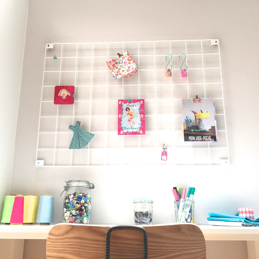My space to design accessories