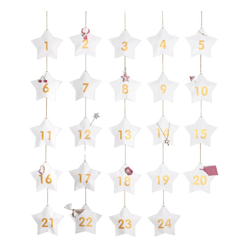 smallable girls advent calendar