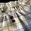 Thumbnail: Robe Ella (carreaux sur fond blanc)