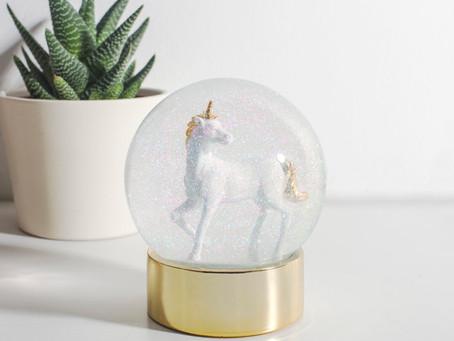 I love ... Unicorns