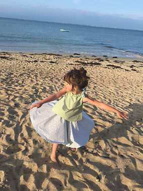 Lily Loop Summer Clothing for Girls