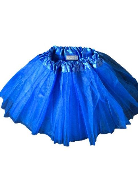 Jupe Tutu (bleu)