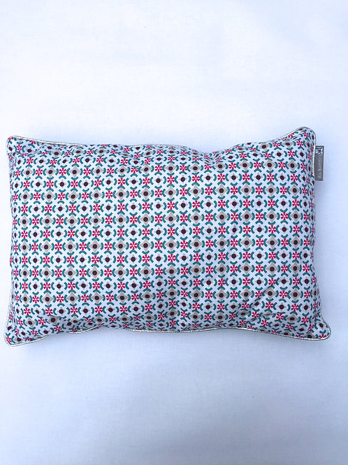 Coussin personnalisable (eyes/silver)
