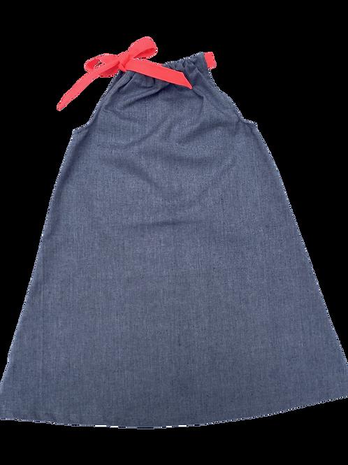 Robe Lola (grise)