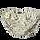 Thumbnail: Maillot de bain (fleuri jaune)