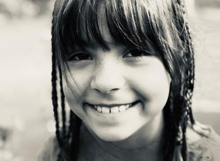 Le projet 'Tresses' de ma fille