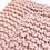 Thumbnail: Couverture Bébé (pink petale)