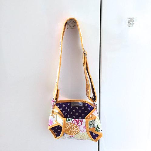 Porte poupée (flowers)