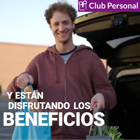 2019 Club Personal