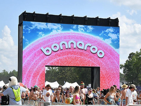 Bonnaroo Festival Has Been Canceled Due to Weather