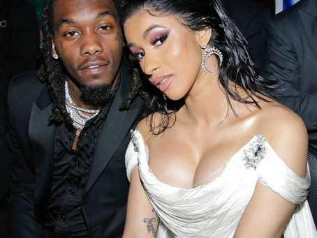 "Offset Responds After Snoop Dogg Criticizes Cardi B and Megan Thee Stallion's ""WAP"""