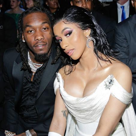 "Offset Responds After Snoop Dogg Criticizes Cardi B and Megan Thee Stallion's ""WAP"""