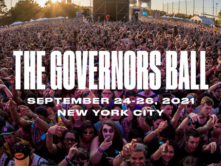 Billie Eilish, A$AP Rocky, J Balvin and Post Malone are Headlining NYC's 2021 Governors Ball