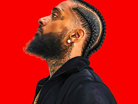 Nipsey Hussle's 'The Marathon' will be turned into an interactive visual album in 2021