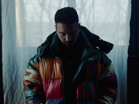 "J Balvin Releases New Reggaeton Single ""Tu Veneno"""