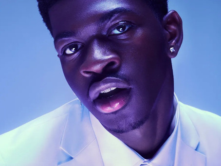 Lil Nas X Shares Trailer for Upcoming Debut Album 'Montero'