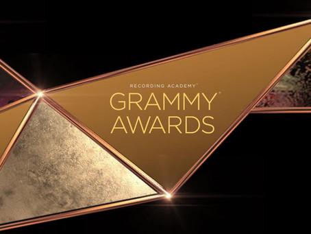 Here's an Official Grammy Nomination Rundown