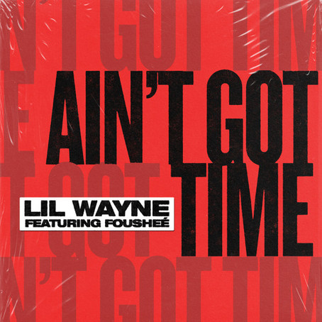 """Lil Wayne Releases """"Ain't Got Time"""" After Trump Pardon"""