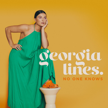 "Georgia Lines Drops New Track ""No One Knows"""