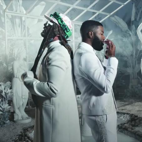 "J Balvin and Khalid Collaborate on ""Otra Noche Sin Ti"" Video"