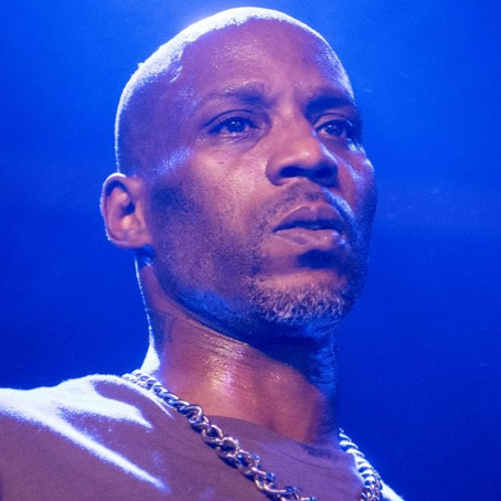 DMX Reportedly Finished His New Album Before His Death