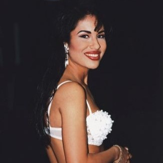 Selena Quintanilla Honored with Lifetime Achievement Award at the Grammys